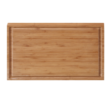 Tablero de corte rectangular con pozo
