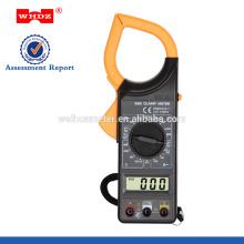 Pince multimètre 266 avec ampèremètre CE et GS