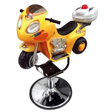 Salon Kinderstuhl mit Motorradform