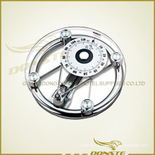 Five-Star Hotel Glass Mechanical Scale