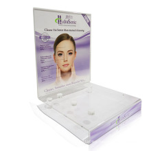 Pop Acrylic Display Stand for Cosmetic, Advertising Display Rack