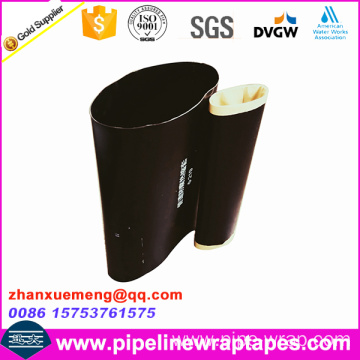 Heat Shrinking Tape Coating System