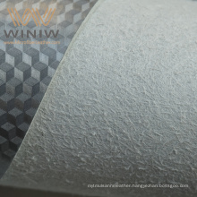 Hot selling PU Leather Materials for Shoes