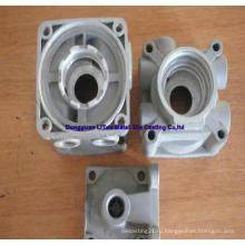Части литья под давлением из алюминиевого сплава для корпуса двигателя