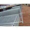 Clôture de haute qualité (mesh soudé) Qualité