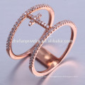 Factory Direct Sale 925 Sterling Silver Ring