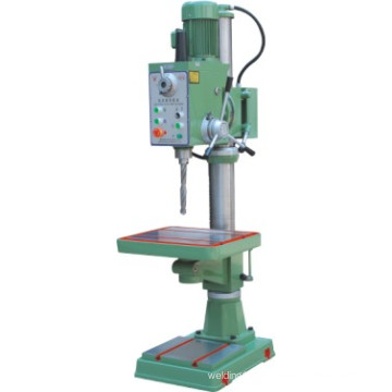 Gear Head Drilling and Tapping Machine (ZS-40HS/ZS-40PS)