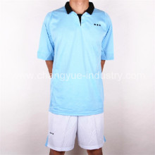 quickly dry soccer jersey for newest blank top style