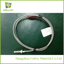Thermocouple for Temperature Sensor