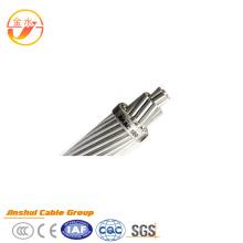 Cable de Superalloy AAAC / todo el conductor de la aleación de aluminio 25m m 35m m 40m m 50m m 150m m 170m m 300m m