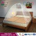 Les moustiquaires les plus populaires dans les Jeux olympiques de Rio