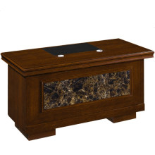Heißer Verkauf hochwertige Büromöbel MDF Büro Executive Schreibtisch Holz