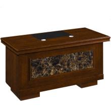 Hot vender alta qualidade mobiliário de escritório mdf escritório executivo mesa de madeira