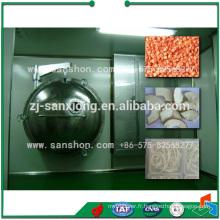 Machine de séchage par lyophilisation industrielle en Chine