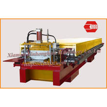 Al-Mg-Mn Standing Seam Roofing Machine (YX65-400-425)