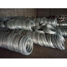 Redrawing Galvanized Wire for Construction