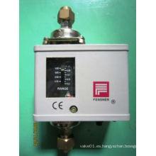 Controles de presión diferencial serie FSD
