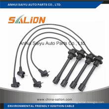 Câble d'allumage / fil d'allumage pour Toyota Prado 19307-75021