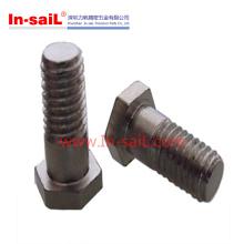 DIN-Norm 8.8 Sechskantschrauben von Maschinen Fastenning
