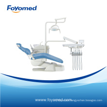 Good Quality and Cheap Price Chair-mounted Dental Unit