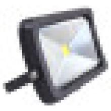 COB LEDs Slimline LED Flutlicht
