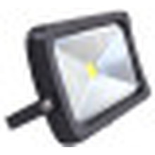 COB LEDs Slimline LED Flood Light