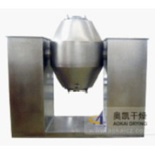 Gszg Series Double Cone Rotating Vacuum Drying Equipment (NO POLLUTION TYPE)