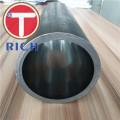 Tubo de aço sem costura 34CrMo4 tubo de cilindro de gás