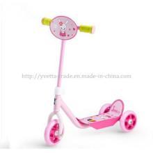 Mini Scooter com boa venda na Europa (YVC-002)