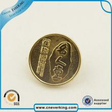 Фабрика изготовленный на заказ Монетка возможности эмали Цвет