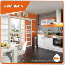 Popular for the market factory directly australia high gloss lacquer kitchen cabinet