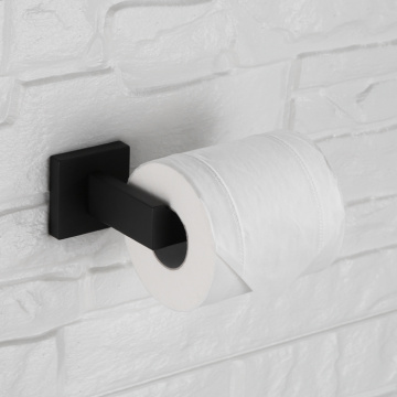 Wall Mounted Bathroom Tissue Holder