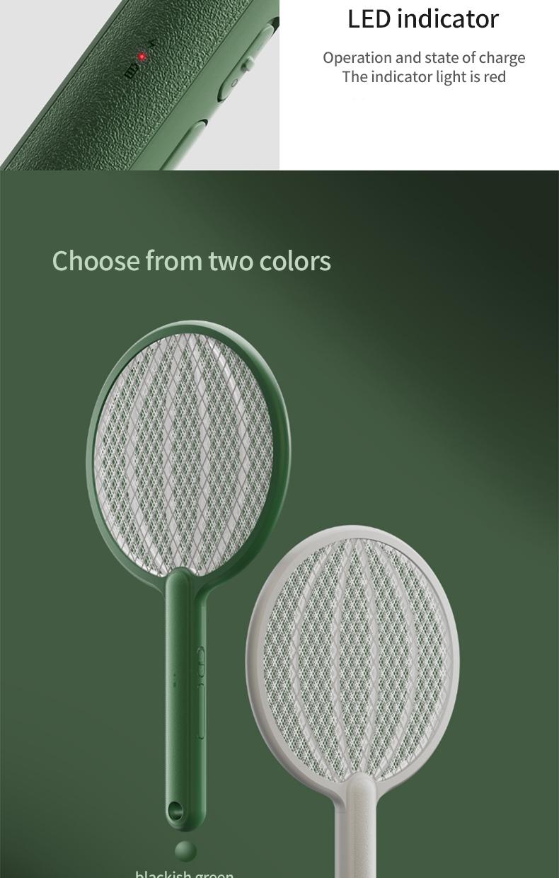 Qualitell Mosquito Swatter C1