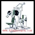 Onda de pé do ajoelhamento ISO-Lateral comercial do equipamento da aptidão do equipamento da ginástica