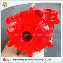 8/6 Ee High Chrome Legierung Heavy Duty Minerals Verarbeitung Zentrifugal Schlamm Pumpe