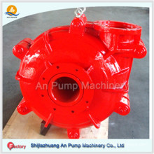 8/6 Ee High Chrome Alloy Heavy Duty Minerals Processing Centrifugal Slurry Pump
