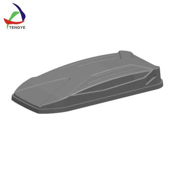 OEM y ODM caja de techo del coche fabricante techo caja de carga