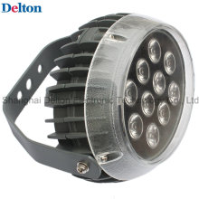 20W Oval Flexible LED Floodlight (DT-TGD-004)