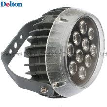 20W овальный гибкий светодиодный прожектор (DT-TGD-004)