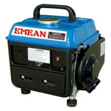 Gerador de Gasolina Portátil de Potência Pequena com Gerador de Energia
