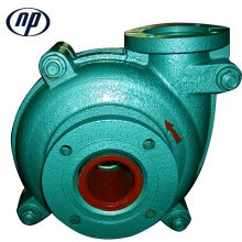 2/1.5 BAH Metal Horizontal Slurry Pump Price