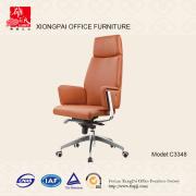 Office Furniture Chair with Aluminium Arm (C3348)