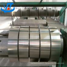 Feuille d'aluminium 5005 h34 / feuille d'aluminium perforée / plaque d'identification en aluminium