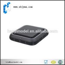 Entwerfer heißer Verkauf cnc Plastik elektrisches Fönmodell