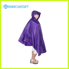 170t Polyester Motorcycle Rain Poncho (Rpy-031)
