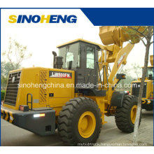 Good Quality XCMG Brand Wheel Loader for Sale Lw500fn
