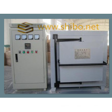 China Factory Price Electric Box Muffle Furnace