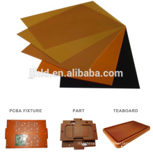 Phenolic paper laminated panel