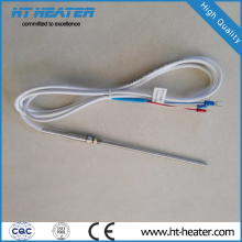 Thermocouple type K type K