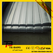 corrugated aluminum sheet roll forming henan